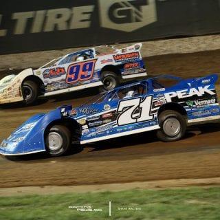 Hudson O'Neal Racing Photos 0779