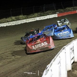 I 80 Speedway photos from Lucas Oil Late Model Dirt Series 7982