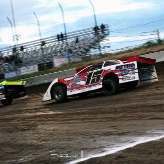 I80 Speedway Dirt Late Model Racing 7793