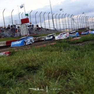 I80 Speedway Photos Lucas Oil Late Model Dirt Series event7749