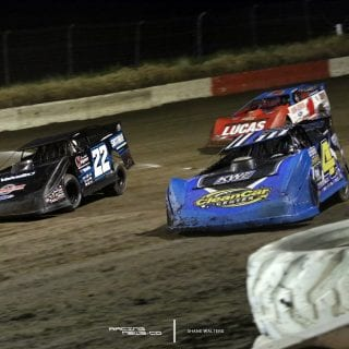 I80 Speedway Racing Photos 7909