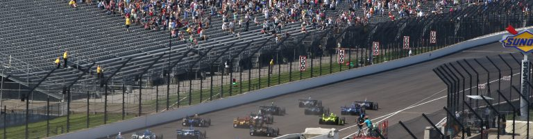 INDYCAR Grand Prix results – May 13, 2017