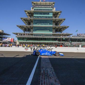 Indianapolis 500 Media Tour