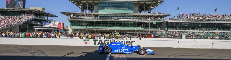 INDYCAR Drivers Fan Out Across 21 States for INDY 500 Promotion