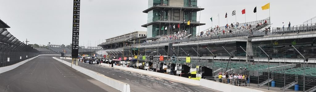 Indianapolis 500 Practice Times – Day 3 – May 17, 2017