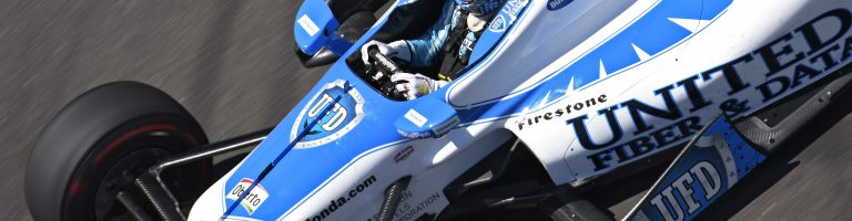 Indy 500 Practice Times – Practice 1 – May 15, 2017