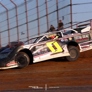 JAKE O'NEIL Show Me 100 Racing Photos 0290