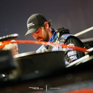 Jared Landers Racing Driver 0505