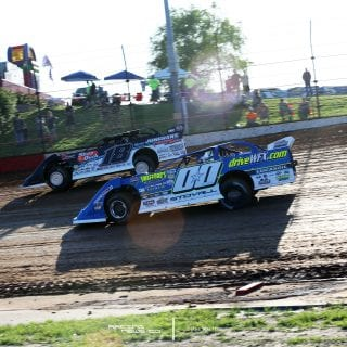 Jesse Stovall Lucas Oil Speedway Show Me 100 Results 0085
