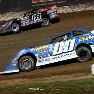 Jesse Stovall Lucas Oil Speedway Show-Me 100 Photograper 9899