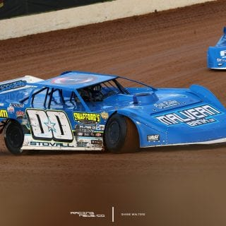 Jesse Stovall Lucas Oil Speedway Show Me 100 Photos