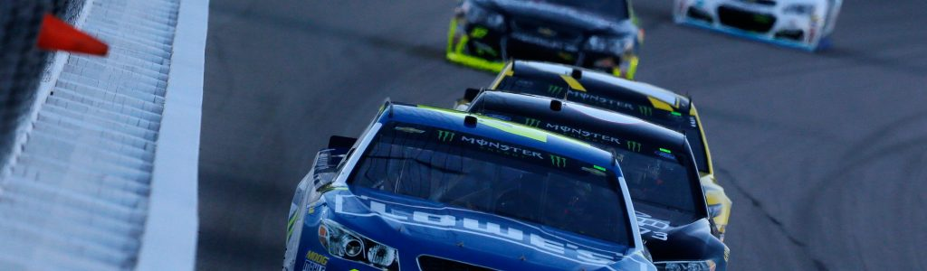 NASCAR Rear Skew Causing Inspection Issues