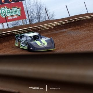 Jimmy Owens Lucas Oil Dirt Late Model Series Photography 0622