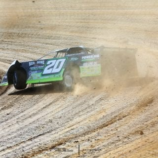 Jimmy Owens Lucas Oil Late Model Dirt Series Photography 4796
