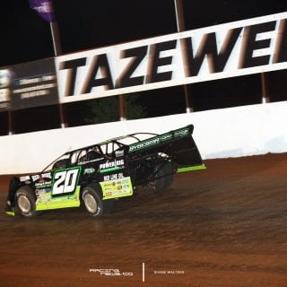 Jimmy Owens Tazewell Speedway 6040