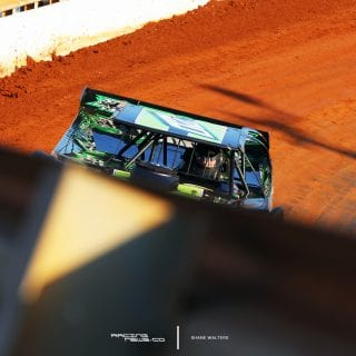 Jimmy Owens Tazewell Speedway Photos 5624