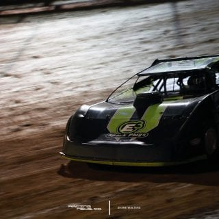 Jimmy Owens Tazewell TN Dirt Track 6082