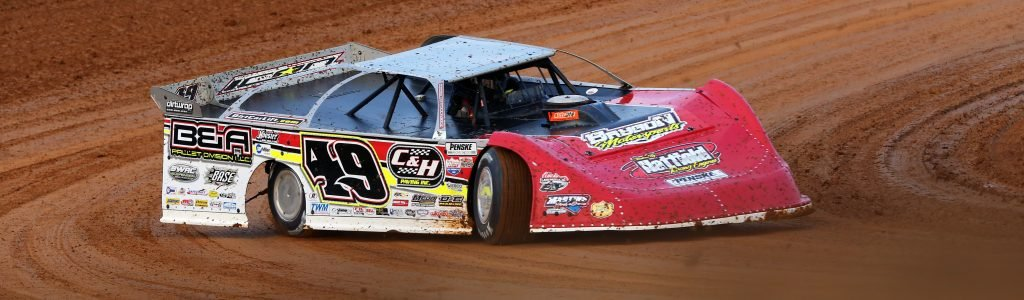 USA 100 – Billed as Richest Single Day Dirt Late Model Event