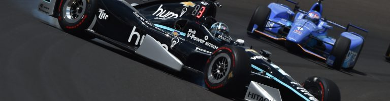 Indy 500 Practice Speeds – Day 4 – May 18, 2017