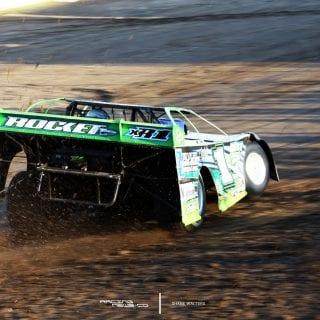 Josh Richards LaSalle Speedway Lucas Oil Event Photos 6292