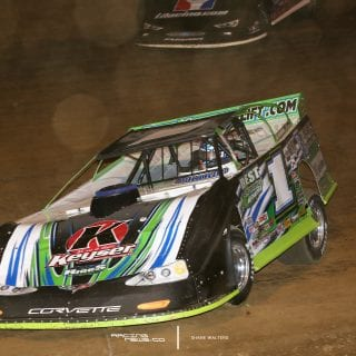 Josh Richards Lucas Dirt Photos 5376