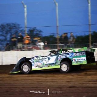 Josh Richards Lucas Oil Late Model Racing Photos 6619
