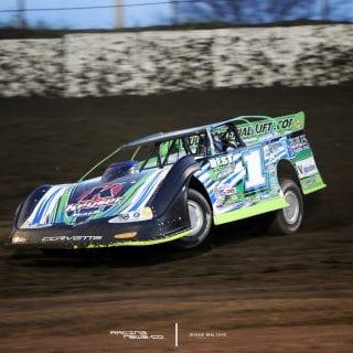 Josh Richards Lucas Oil Racing Series Photos 6604