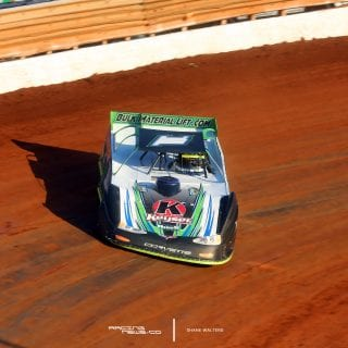 Josh Richards Tazewell Speedway Photography 5628