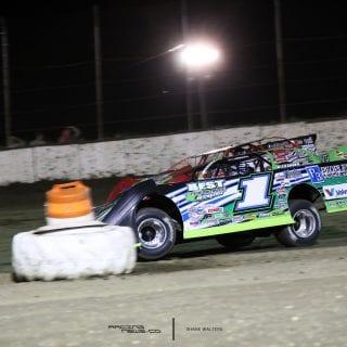 Josh richards Racing Photo 6731