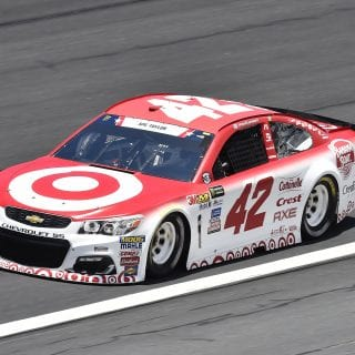 Kye Larson Comments on NASCAR Inspection
