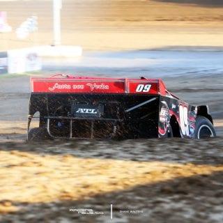 LaSalle Speedway Dirt Late Model Photos 6364