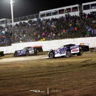 LaSalle Speedway IL Dirt Track6814