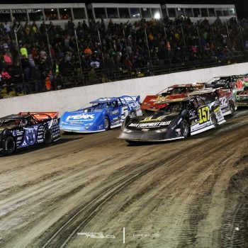 LaSalle Speedway Lucas Oil Late Model Dirt Series May 2017 6695