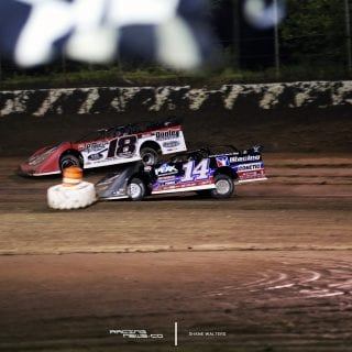 LaSalle Speedway Lucas Oil Late Model Dirt Series Photographer 6794