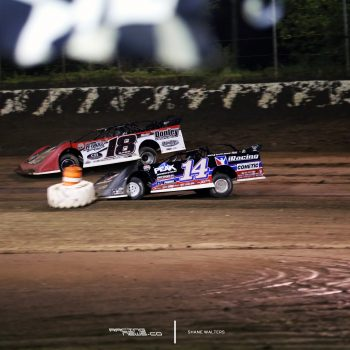 LaSalle Speedway Lucas Oil Late Model Dirt Series Photographer 6794