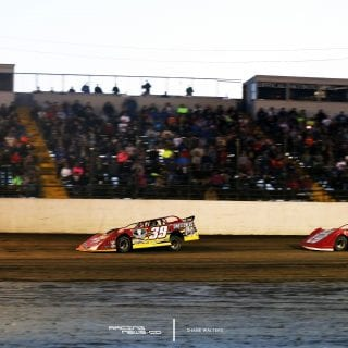 LaSalle Speedway Lucas Oil Late Model Photography 6631
