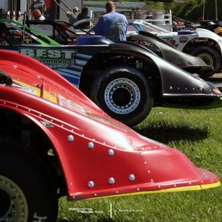 LaSalle Speedway Pits 6170