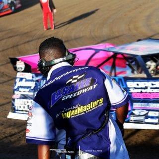 LaSalle Speedway Staff 6272