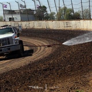 LaSalle Speedway Water Truck 6172