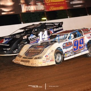 Lucas Oil Dirt Series Photos 6057