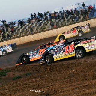 Lucas Oil Late Model Dirt Series Photography Florence 5220