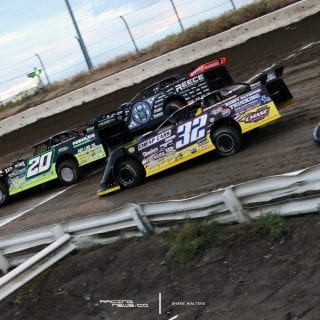 Lucas Oil Late Model Dirt Series Photography i80 Speedway 7761