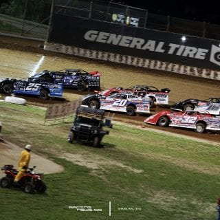 Lucas Oil Late Model Dirt Series Show-Me 100 Photos 8478