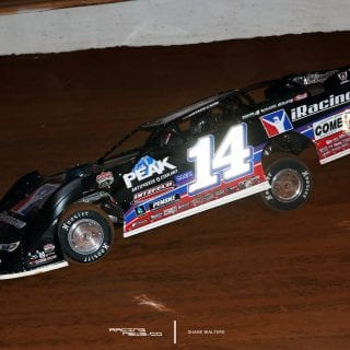 Lucas Oil Late Model Photos