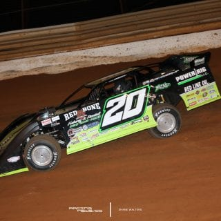 Lucas Oil Late Model Racing Photos 5986