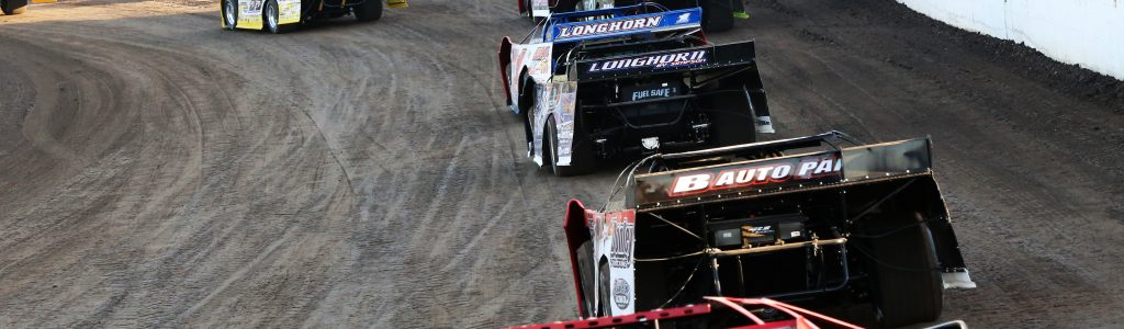 Lucas Oil Late Model Dirt Series event at LaSalle Speedway canceled
