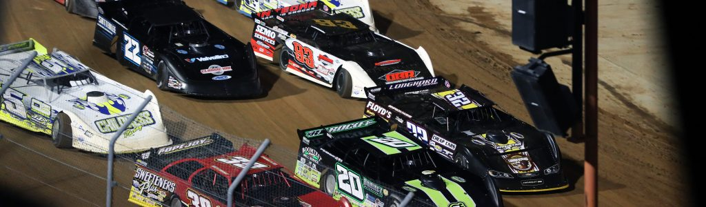 Show Me 100 Results – Lucas Oil Speedway – May 26, 2017