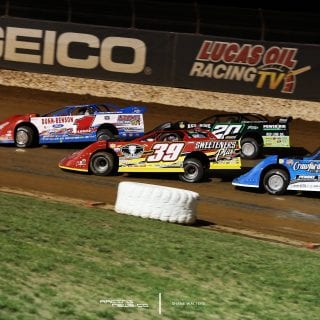 Lucas Oil Show Me 100 Results 0830