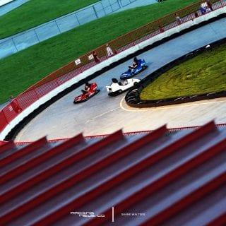 Lucas Oil Speedway Go Kart Track 0480