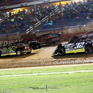 Lucas Oil Speedway MO Dirt Track Photos 8732